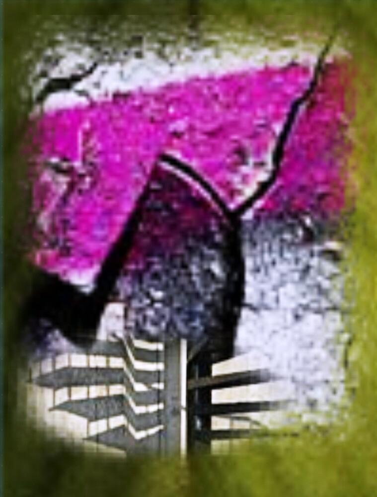 Cematoria edge by fuatnoor