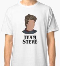 Team Steve Classic T-Shirt
