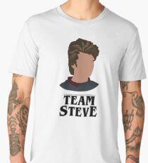 Team Steve Men's Premium T-Shirt