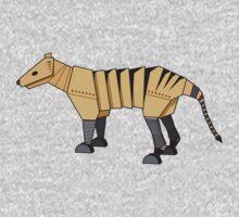 Tiger Bot