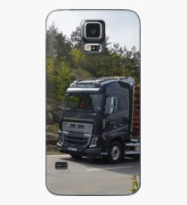 Construction truck Volvo FH16 750 Case/Skin for Samsung Galaxy