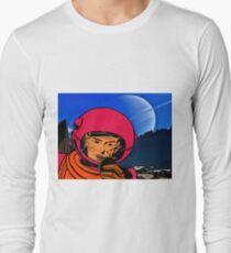 VOYAGE TO SATURN T-Shirt
