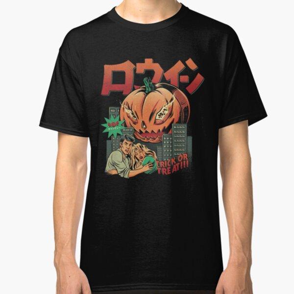 THE KILLER PUMPKIN Classic T-Shirt