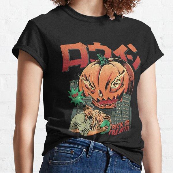 Pumpkinzilla Classic T-Shirt