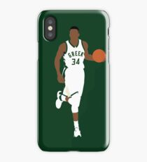 The Greek 1 iPhone Case