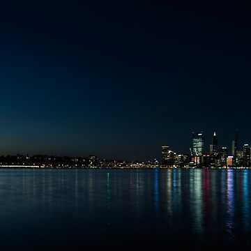 Perth City Splendour by nty6x