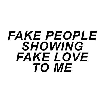 Drake - Fake Love by hellafandom