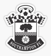 southampton logo Sticker