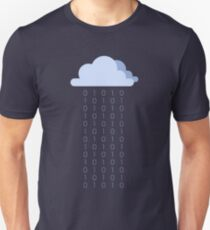 Cloud in the internet T-Shirt