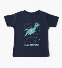 34c2f4173 Dinosaur Astronaut Kids & Babies' Clothes   Redbubble