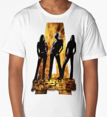 Charlie's Angels Long T-Shirt