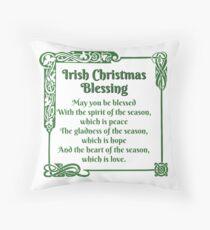 Irish Christmas Blessing.Irish Christmas Blessing Gifts Merchandise Redbubble