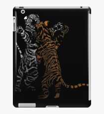 Playful Tiger Cubs iPad Case/Skin