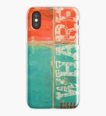 """Southern Tide"" iPhone Case/Skin"