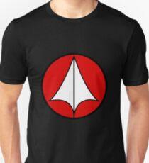 Macross Symbol Unisex T-Shirt