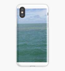 Verdad iPhone Case/Skin