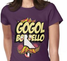 Gogol Bordello - Tarantara Womens Fitted T-Shirt