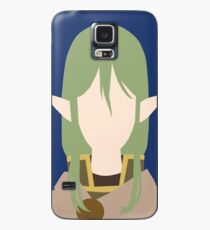 Riveria Ljos Alf (Danmachi / Is It Wrong to Try to Pick Up Girls in a Dungeon) Case/Skin for Samsung Galaxy