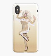 Trixie Mattel Rupaul Drag Race - All Stars 3  iPhone Case/Skin