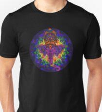 Ganesha Psychedelic Art T-Shirt