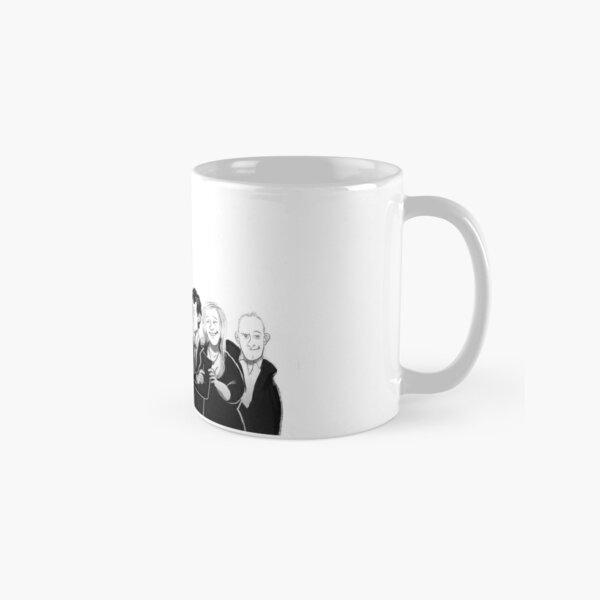 Whitechapel Team Classic Mug
