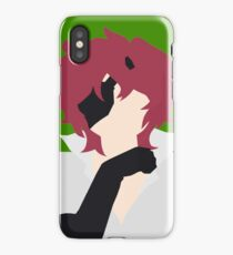 Hephaestus (Danmachi / Is It Wrong to Try to Pick Up Girls in a Dungeon) iPhone Case