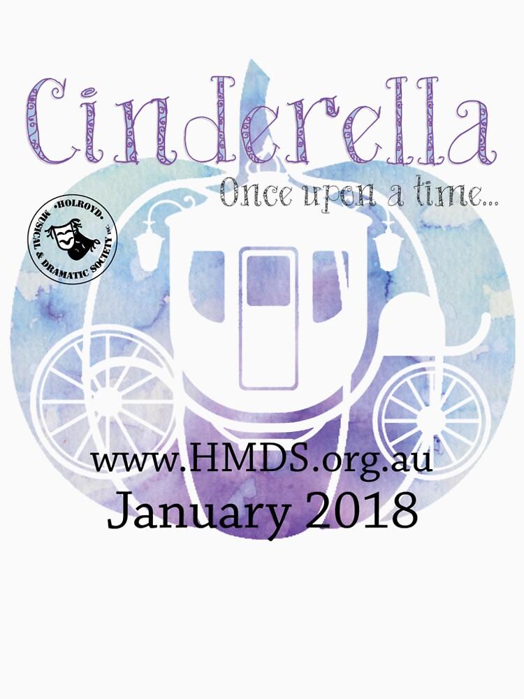 Cinderella - Holroyd Musical & Dramatische Gesellschaft von hmds2017