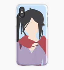 Yamato Mikoto (Danmachi / Is It Wrong to Try to Pick Up Girls in a Dungeon) iPhone Case