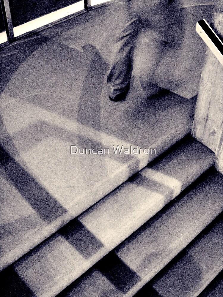 Ascent by Duncan Waldron