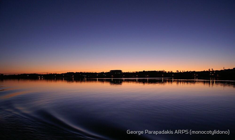 Serenity Sunrise by George Parapadakis ARPS (monocotylidono)