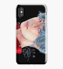 Taehyung - DNA iPhone Case/Skin