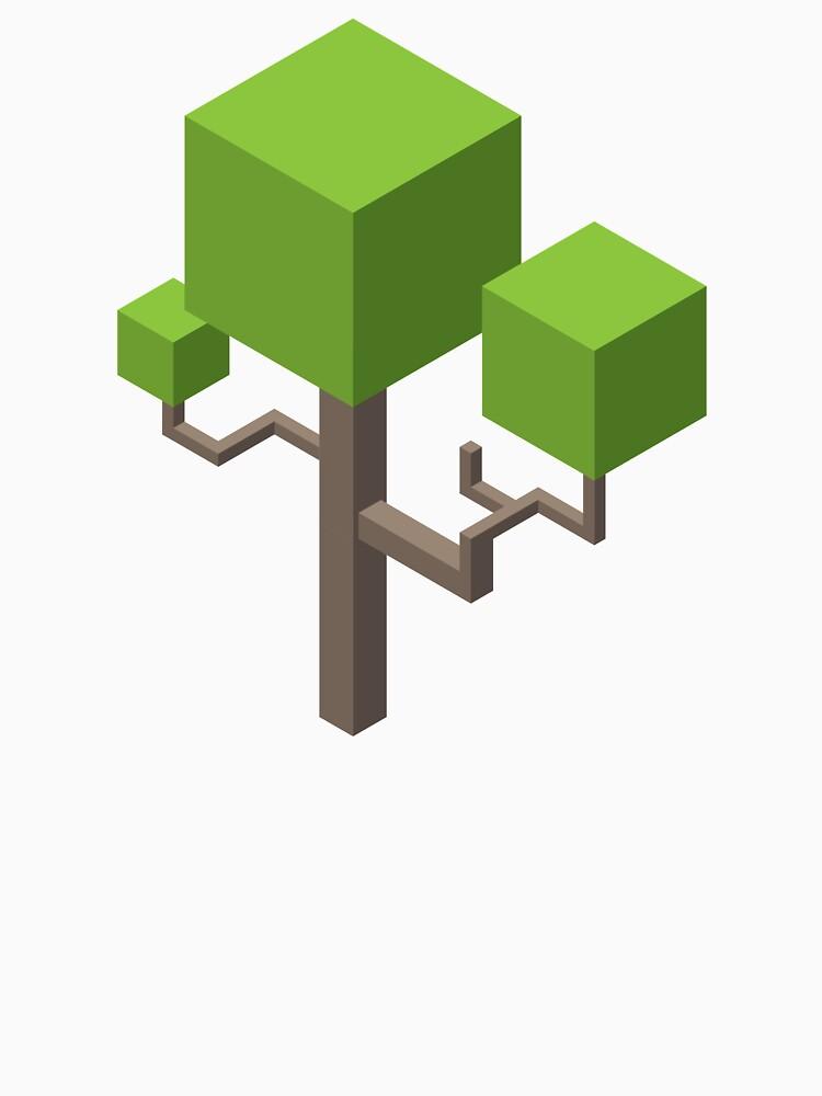 ISO Tree by bradkelley17