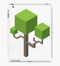ISO Tree iPad Case/Skin
