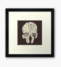 The Great Outdoors! Framed Print