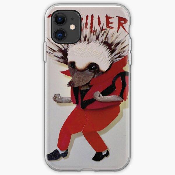 Thriller iPhone Soft Case