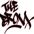 The Bronx by thesunsetkid