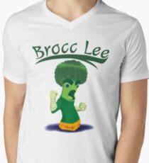 Brocc Lee - parody Rock Lee  T-Shirt