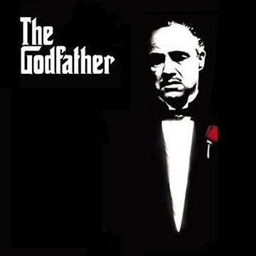 Godfather by Enzo91