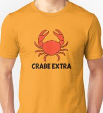 Tintin - Crab With the Golden Claws Unisex T-Shirt