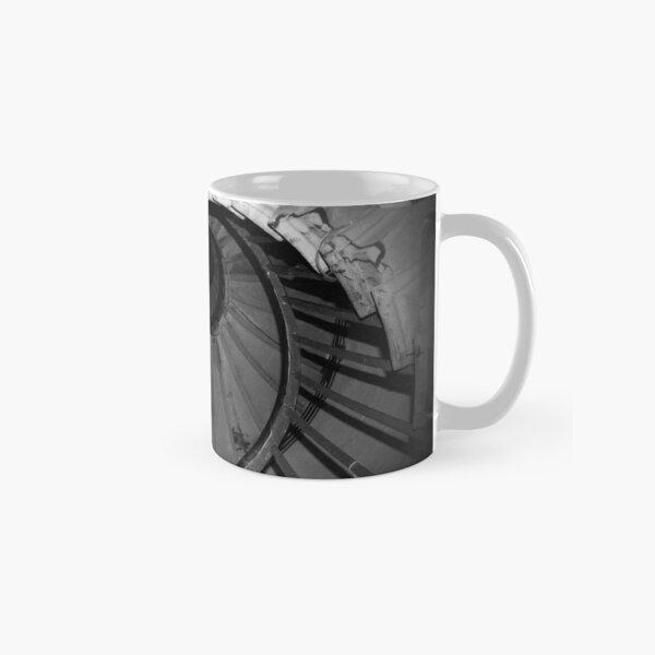 311 Steps Classic Mug