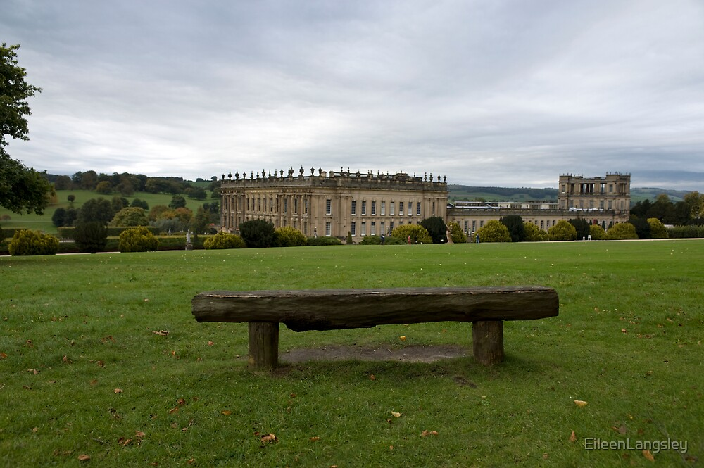 A country seat. by EileenLangsley
