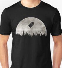 flying box Unisex T-Shirt