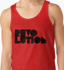 revolution Tank Top