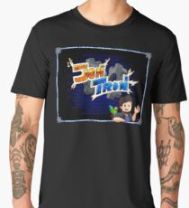 JonTron Stuff!! Men's Premium T-Shirt
