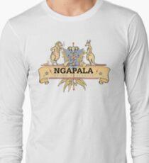 Ngapala Coat Of Arms T-Shirt
