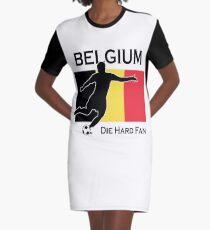 525d3a5fb Belgium Soccer Team Dresses
