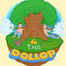 DOLLOP - The Tree by James Fosdike