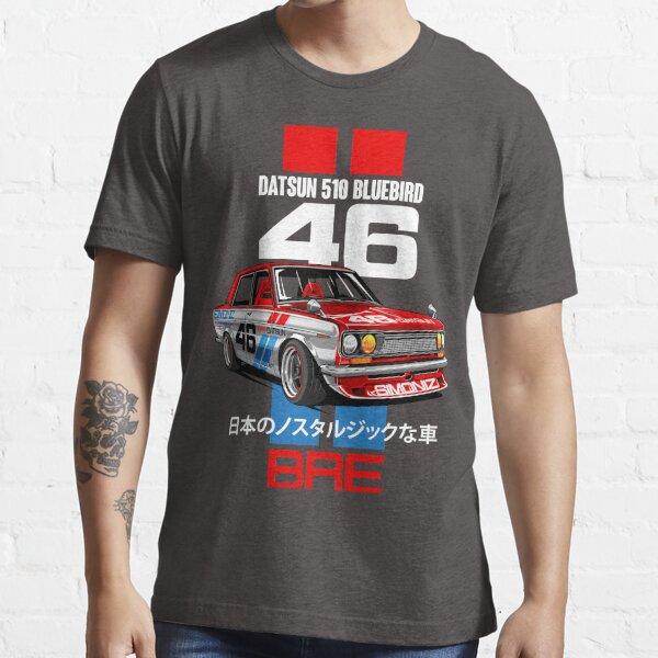 Datsun 510 BRE Essential T-Shirt