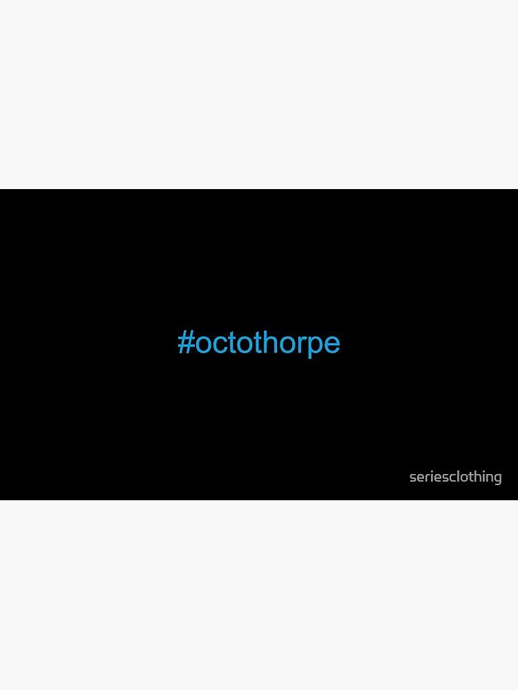 Der Blitz (Ciscos Shirt) - #octothorpe von seriesclothing