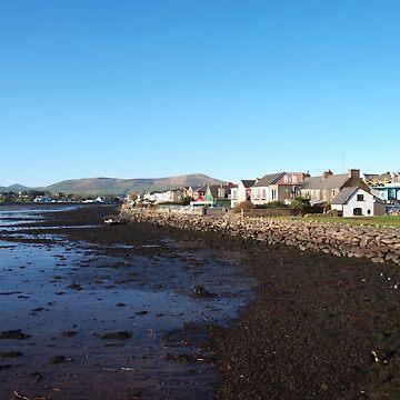 Harbourside Dingle by stormygt